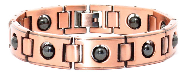 Paris - Copper Magnetic Bracelet