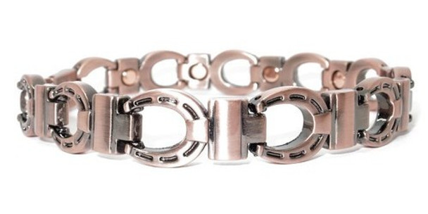Horseshoes - Magnetic Therapy Bracelet