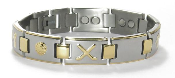 Pro - Titanium Magnetic Bracelet