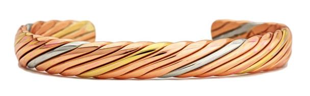 Copper Sailor (645)) Classic Copper Bracelet