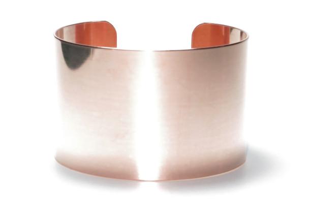 Copper Cuff 008