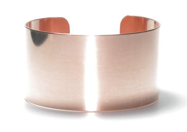Copper Cuff 009