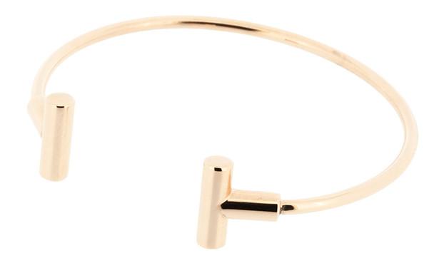 Q-Ray Tio Rose Gold  Bracelet