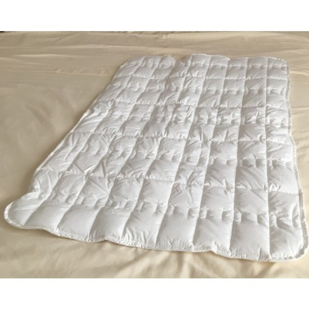 Magnetic Mattress Pad - Deluxe - Travel Pad