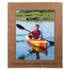 Leatherette Large Picture Frame