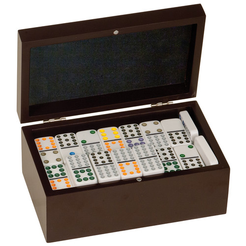 Dominos Game Set