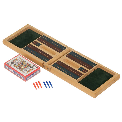 Cribbage Game Set