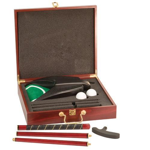 Office Putter Golf Set