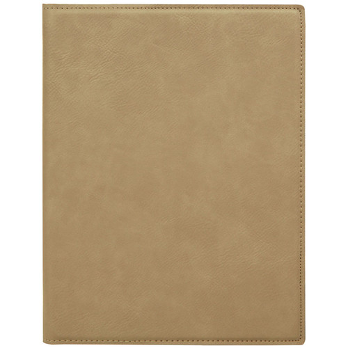 Leatherette Small Portfolio