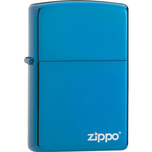 Zippo® Sapphire™ Lighter