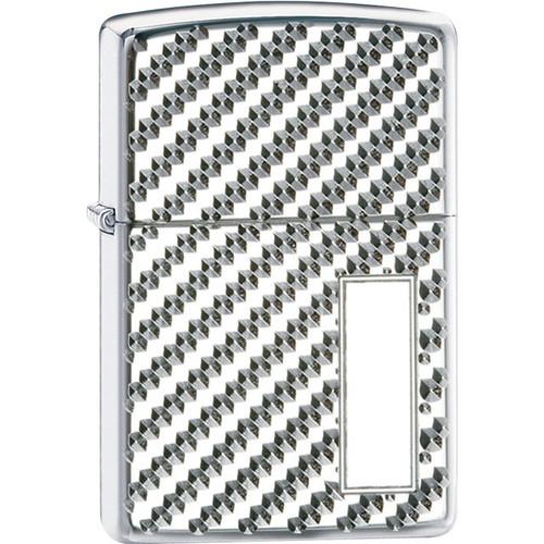 Zippo® Armor™ High Polish Chrome Lighter