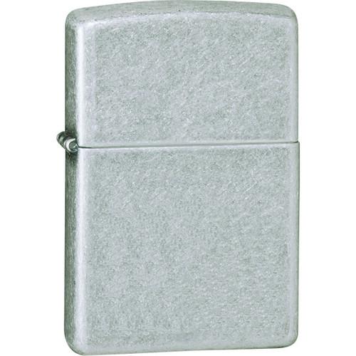 Zippo® Antique Silver Plate™ Lighter