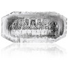 Last Supper Religious Bread Serving Tray