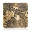 Autumn 9 inch Square Tray
