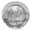 Chicago Skyline Coaster