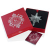Centennial Star Box with Insert Card