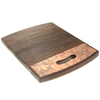 "Autumn 9"" x 12"" Walnut Warther Cutting Board"