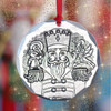 2018 Annual Collectors Nutcracker Ornament
