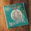Collectible Nutcracker Christma Ornament