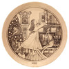 2018 Annual Plate - The Nutcracker Story (Bronze)