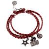 Robert Morris Wrap Bracelet