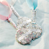 Swarovski Crystal Baby Ornament