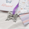 Blooming Butterfly Ornament