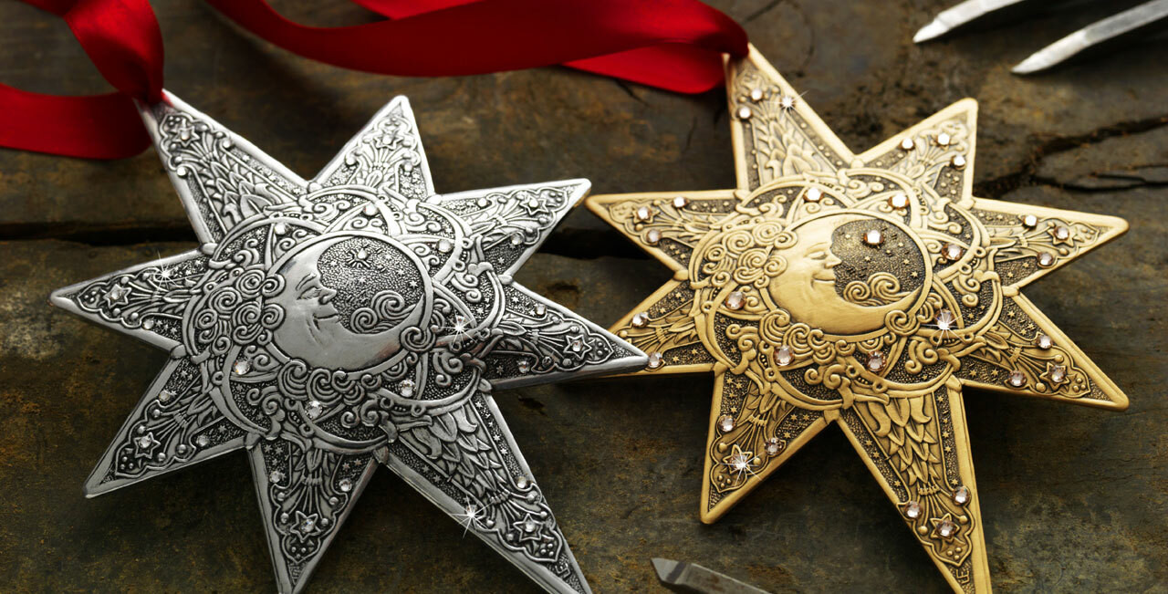 Best Selling Ornaments