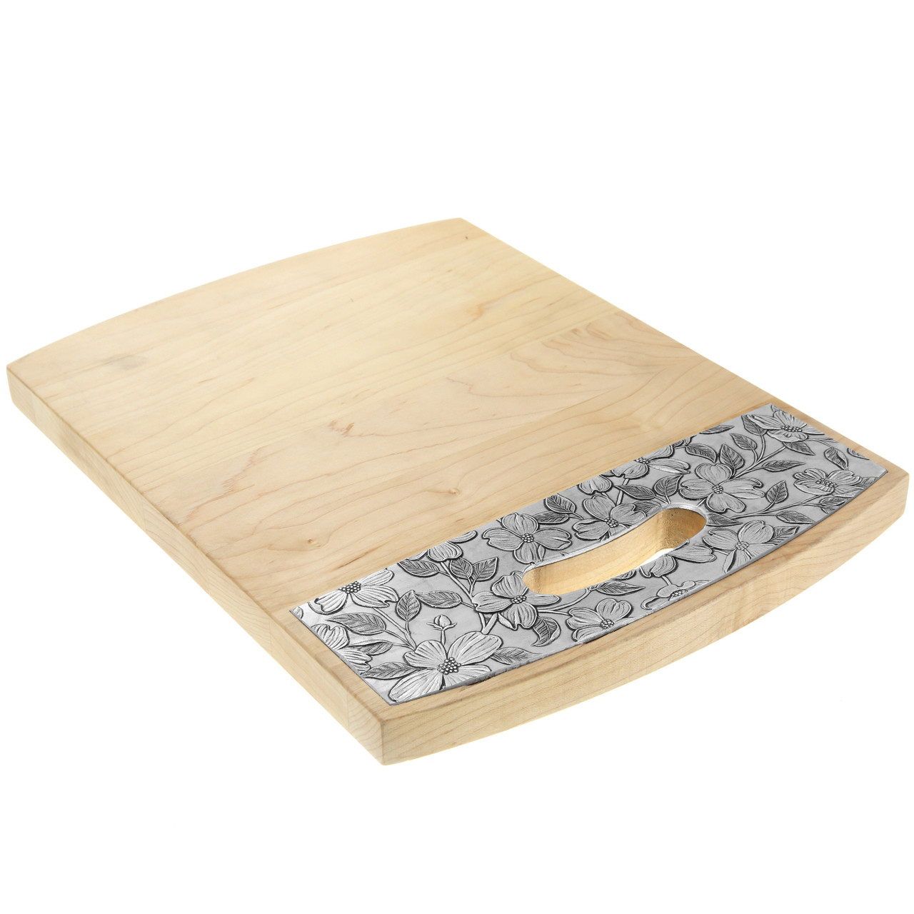 Wooden Cutting Boards Dogwood In Warther Maple Wendell August