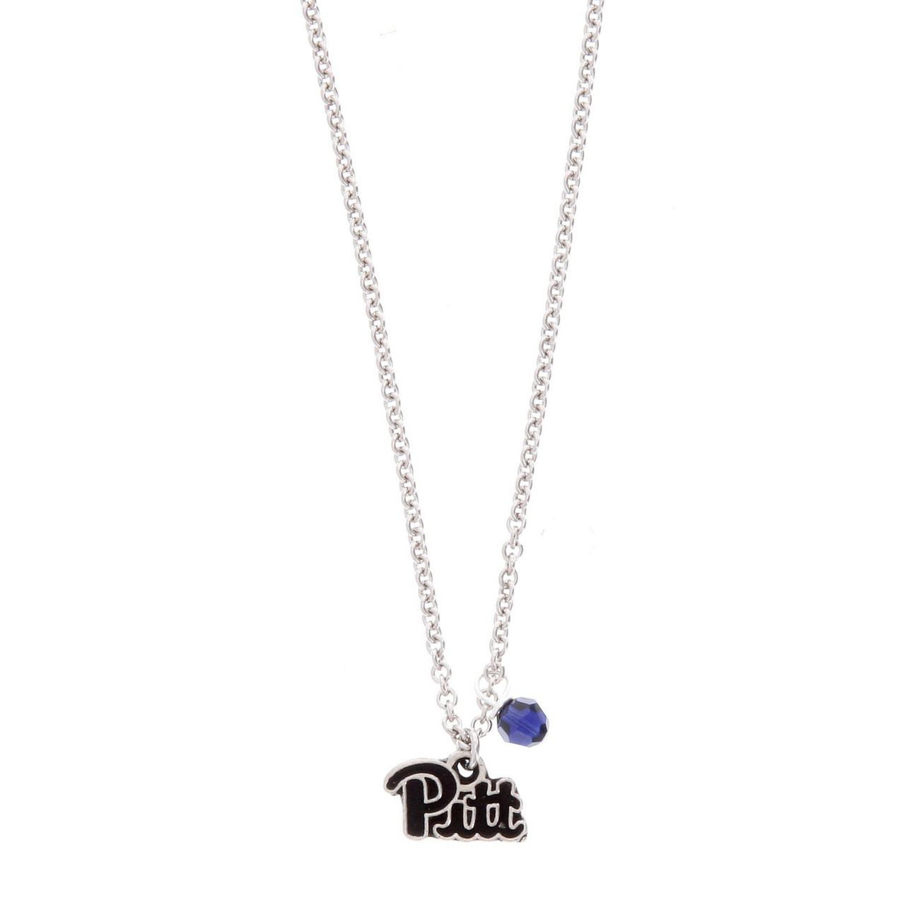 3805186fa6700 University of Pittsburgh Necklace