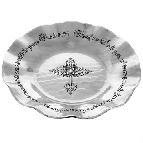 The Prayer Bowl