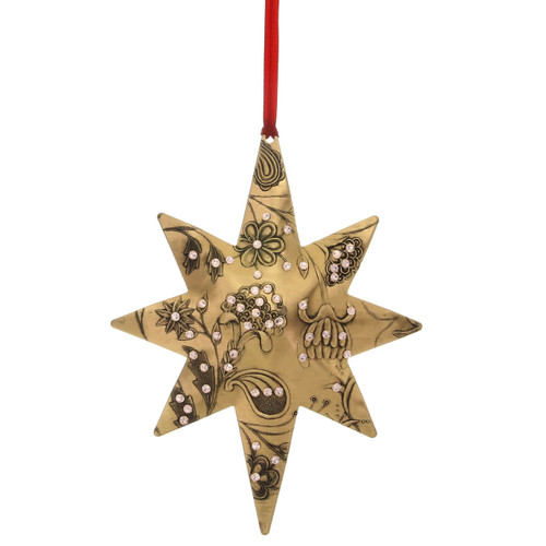 Limited Edition 2014 Collectible Centennial Star Ornament, collectible, swarovski, crystals, christmas, christmas ornament, ornament