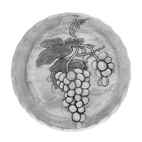 Grape Cluster Coaster