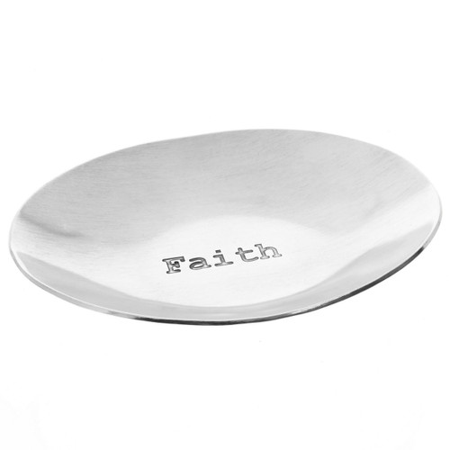 Faith Small Oval Dish