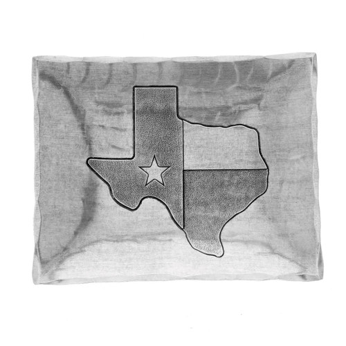 Texas Flag Accessory Tray