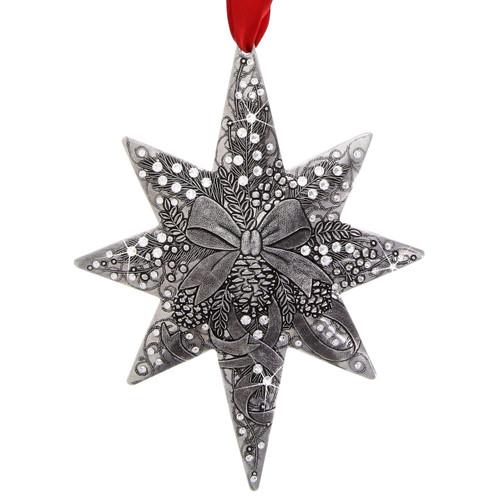 2017 Centennial Star Ribbons and Bows