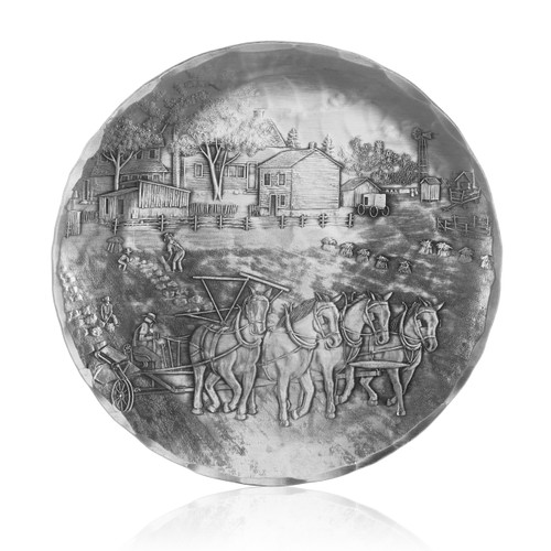 Fall Harvest Coaster