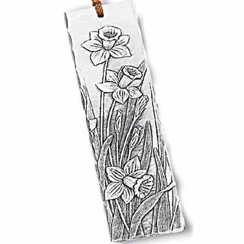 Daffodil Bookmark