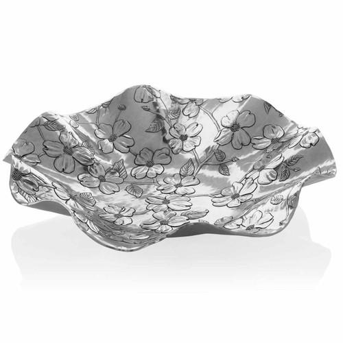 Dogwood Decorative Centerpiece Bowl