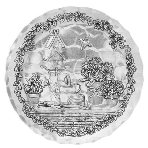 Garden Collage Coaster