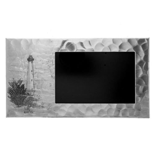 Cape Hatteras Lighthouse Picture Frame