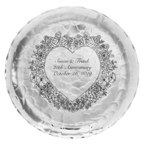 Personalized wedding or anniversary gift