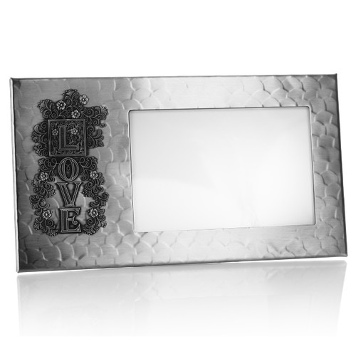Designer Photo Frame Wedding Photo Frame USA Made Wendell August