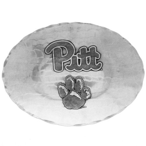 University of Pittsburgh Small Oval Dish