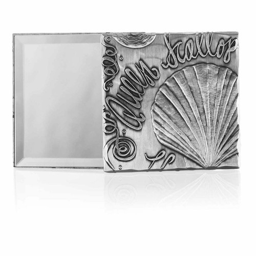 Gifts from the Sea Hand Mirror
