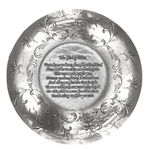 The Giving Plate Housewarming Gift