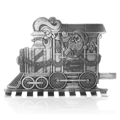 Santa's Express Engine