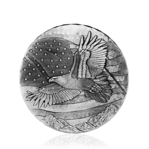 Patriotic Christmas Gifts | Memorial Gifts | Wendell August Forge