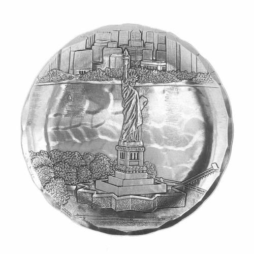 New York Statue of Liberty Coaster