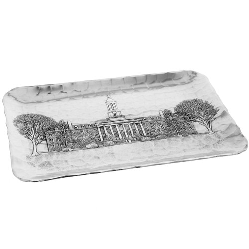 Penn State Old Main Sandwich Tray